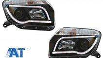 Faruri LED Light Bar compatibil cu DACIA Duster I ...