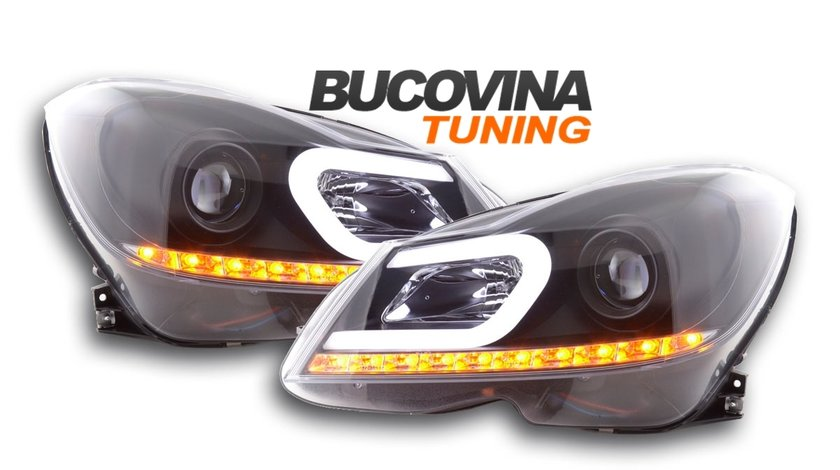 FARURI LED MERCEDES W204 (2011-2014) – 449 EURO