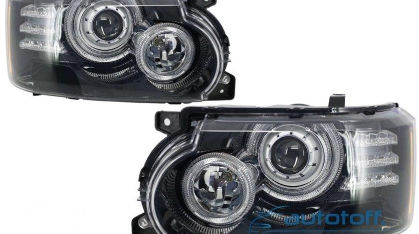 Faruri LED Range Rover Vogue