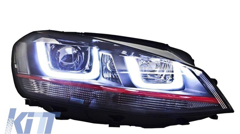 Faruri LED Volkswagen Golf 7 2012-up GTI