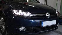Faruri LED VW Golf 6 (08-12) U Design