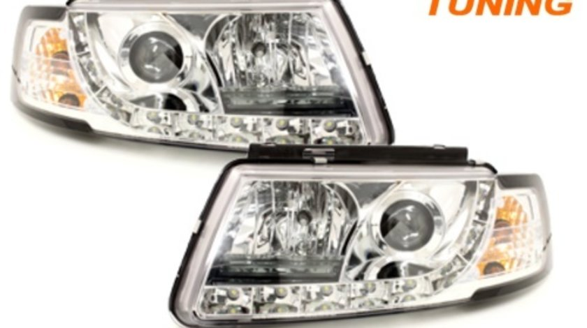 FARURI LED VW PASSAT 3B