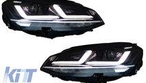 Faruri LEDriving Osram Full LED VW Golf 7 VII (201...