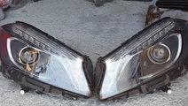 Faruri Mercedes A Class W176 Xenon complete