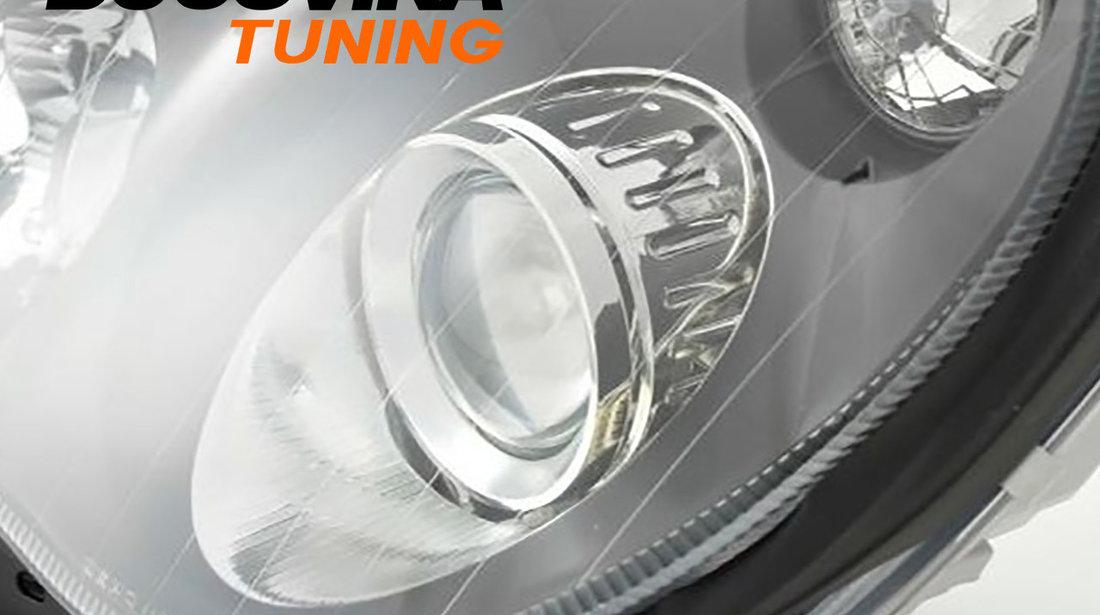 Faruri Mercedes Benz W203 (00-07)
