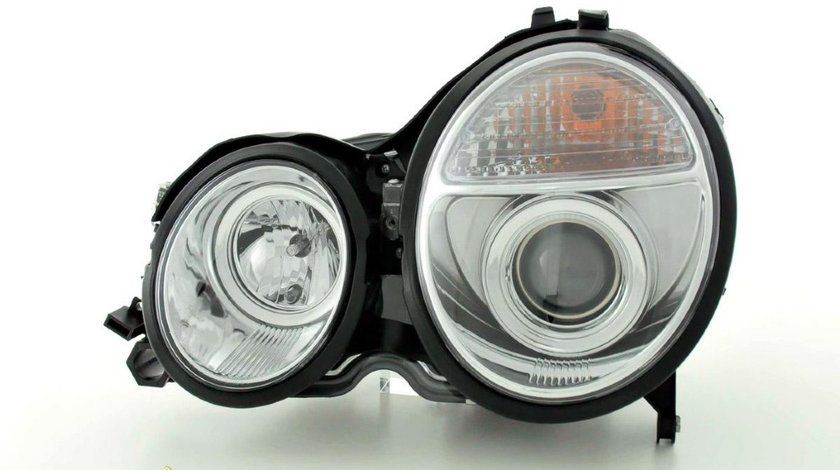 FARURI MERCEDES E-KLASSE W210 - FARURI MERCEDES W210