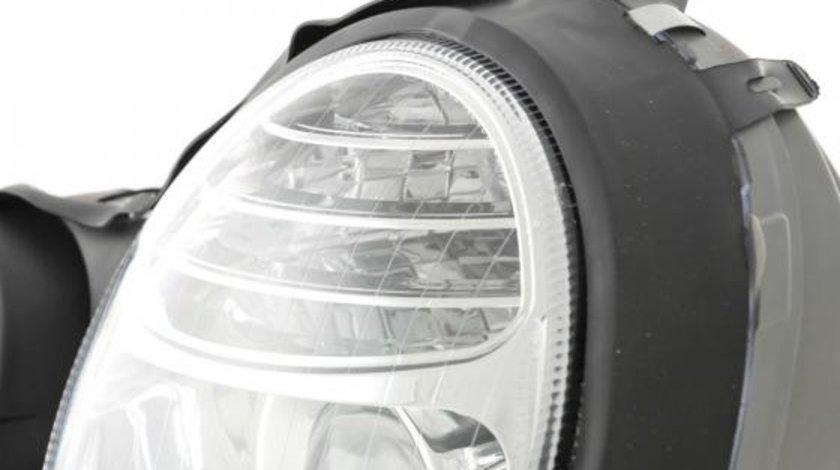 FARURI MERCEDES E-KLASSE W210