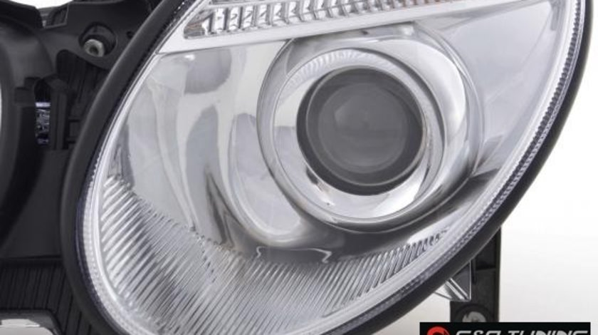 Faruri Mercedes E-Klasse W211