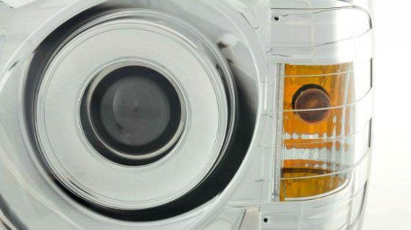 FARURI MERCEDES W124 - FARURI CLARE MERCEDES E-KLASSE W124(85-93)