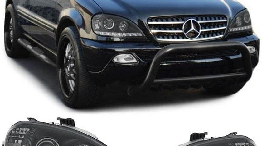 Faruri Mercedes W163