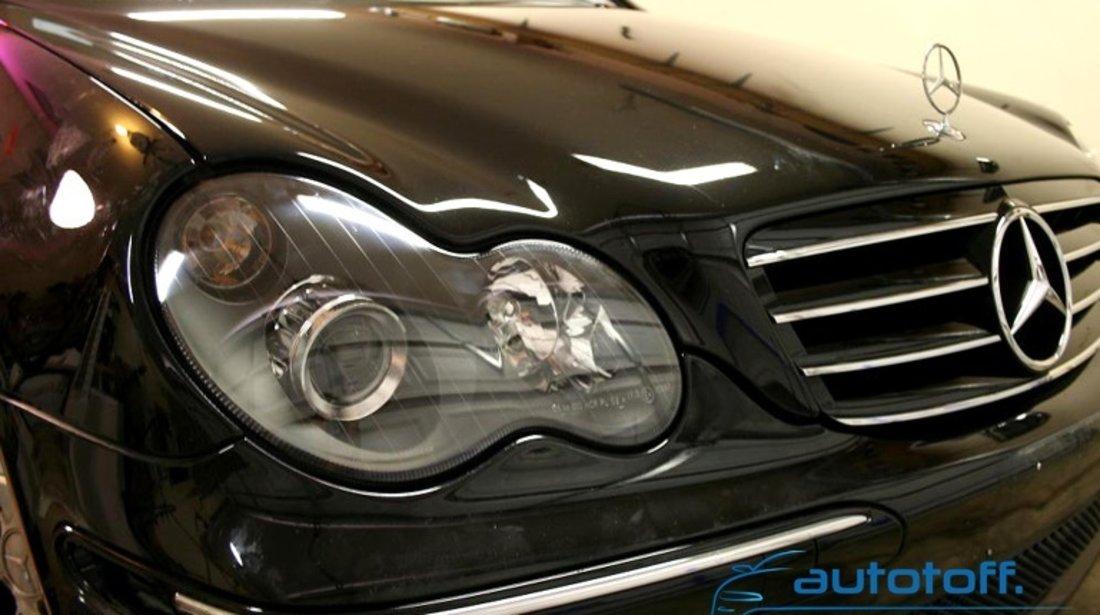 Faruri Mercedes W203 C classe AMG DEPO