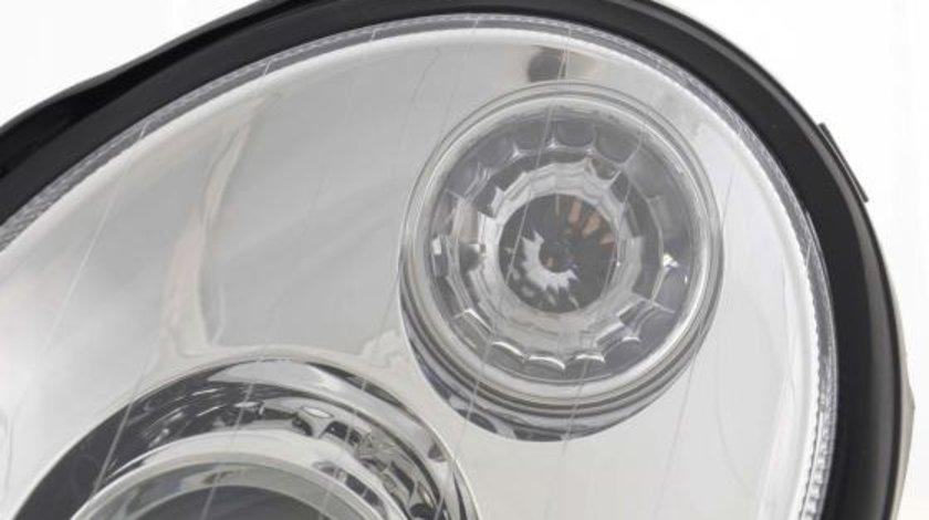 Faruri Mercedes W203 Sport Coupe