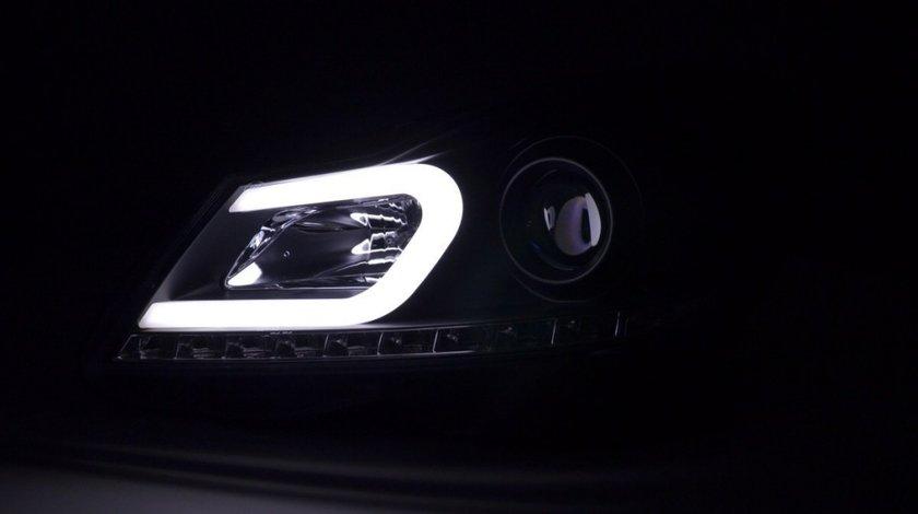 Faruri Mercedes W204 FACELIFT