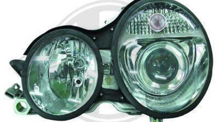 FARURI MERCEDES W210 - FARURI CLARE MERCEDES E-KLASSE W210 (95- 02)