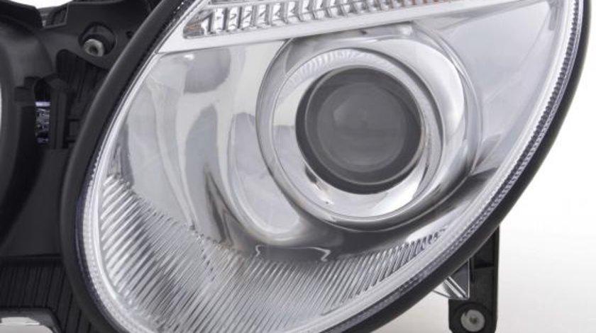 Faruri Mercedes W211