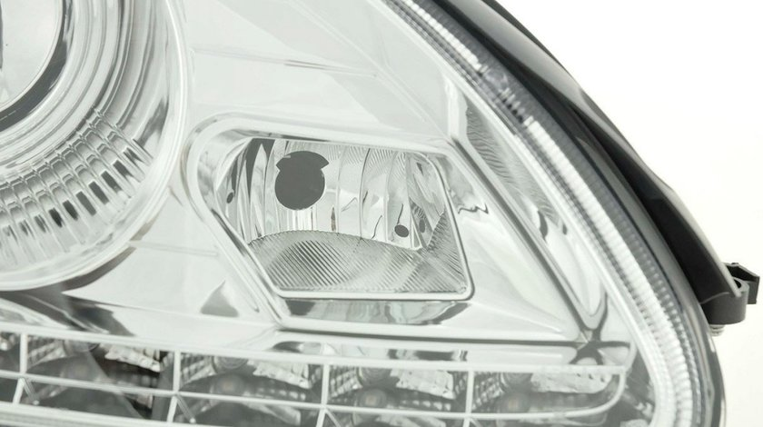 Faruri Mercedes W220