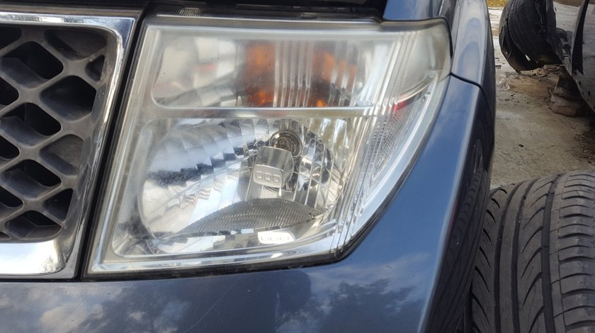 Faruri Nissan Pathfinder 2006