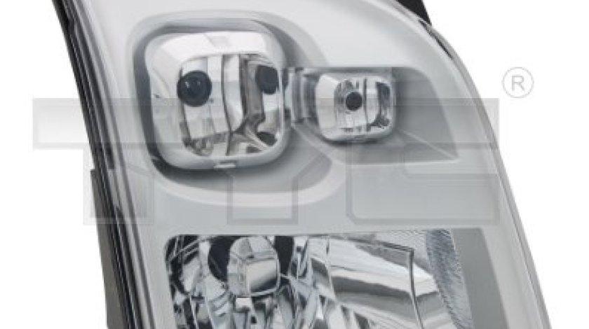Faruri NOI Ford Transit, model 2006-2014