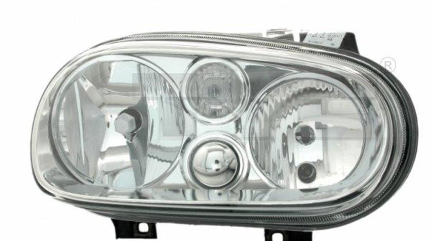 Faruri NOI VW Golf 4, fara far de ceata