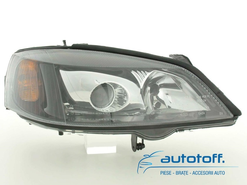 Faruri Opel Astra G (xenon look)