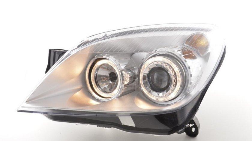 Faruri Opel Astra H