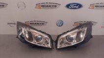 Faruri Opel Insignia xenon 2009-2012