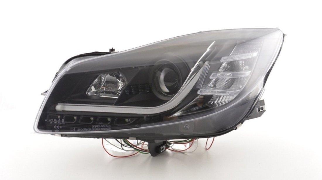 Faruri Opel Insignia