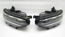 Faruri Originale complete Full Led VW Passat B8 (3...