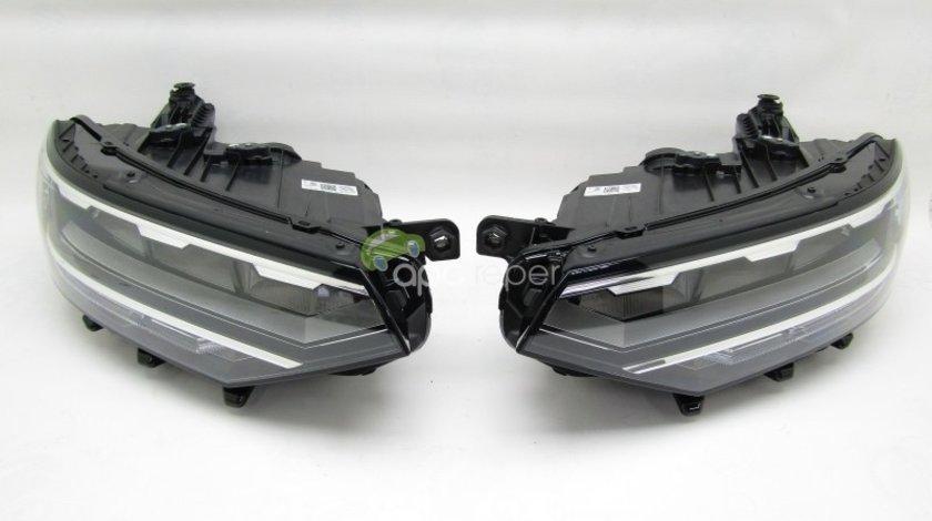 Faruri Originale complete Full Led VW Passat B8 (3G) Facelift (2019 - 2020)