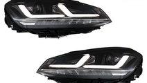 Faruri Osram LED VW Golf 7 (12-17) Black Design pe...