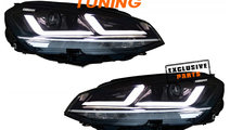 Faruri Osram LED VW Golf 7 (12-17) Crom Design