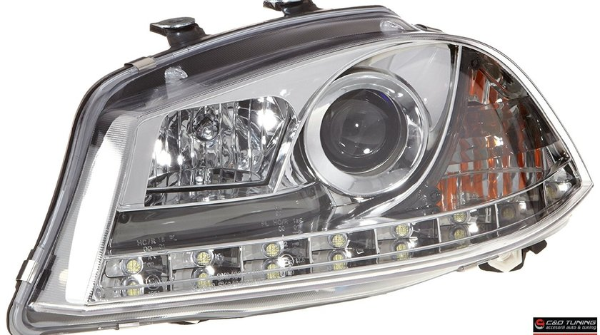 Faruri Seat Ibiza 6L