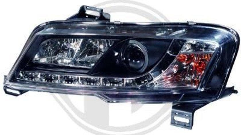 Faruri Seat Stilo - Faruri Dayline/daylight Fiat Stilo