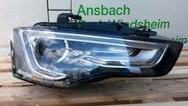 Faruri stanga dreapta AUDI A5 8T 2013 8T0941005C 8...