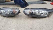 Faruri stanga dreapta Ford Fiesta 6 2013 2014 2015...