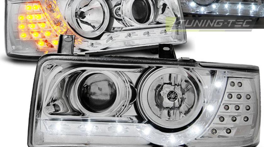 Faruri Volkswagen T4 Daylight Cromat