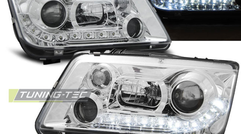 FARURI VW BORA 98-05 CHROME