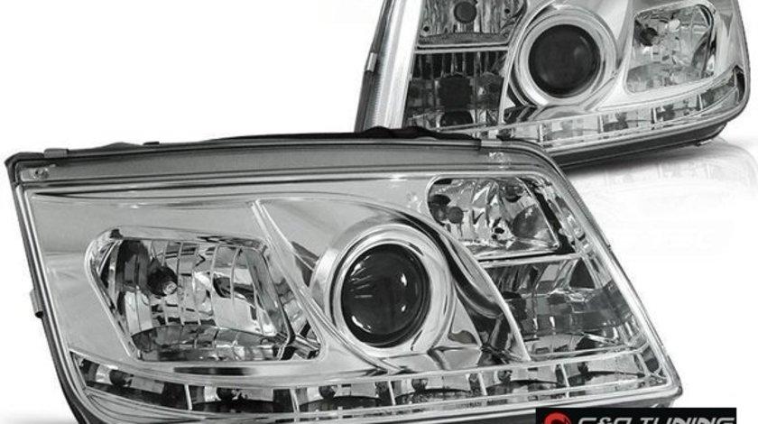 Faruri VW Bora dayline