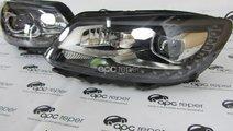 Faruri VW Caddy 2013 Bi xenon Adaptive LED Origina...