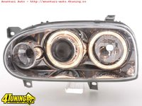 FARURI VW GOLF 3 - ANGEL EYES VW GOLF 3 91 97