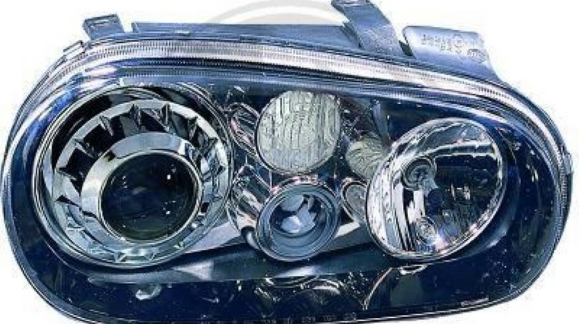 FARURI VW GOLF 4 MODEL R32 - FARURI CLARE VW GOLF 4 (97-03)