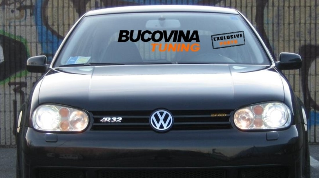 FARURI VW GOLF 4 R32 LOOK