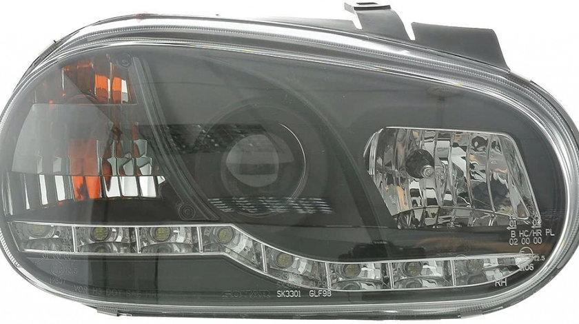 Faruri VW Golf 4