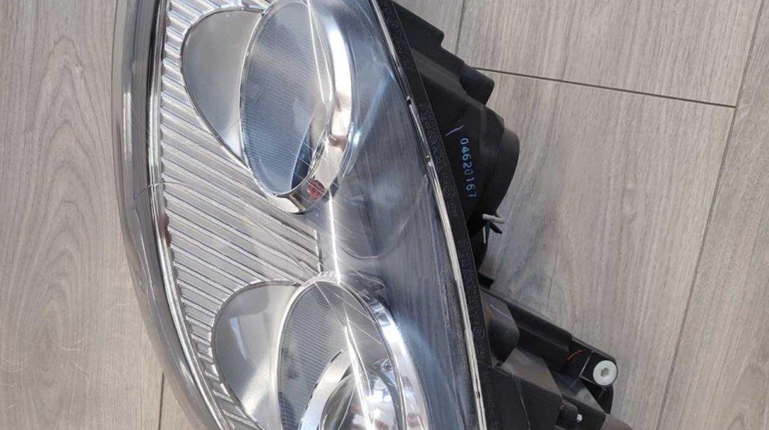 Faruri VW Golf 5 (03-08) GTI Design by DEPO