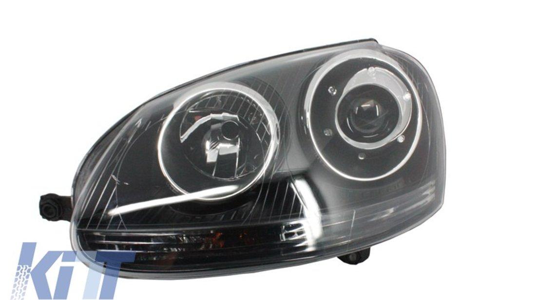 Faruri VW Golf 5 GTI Black Edition
