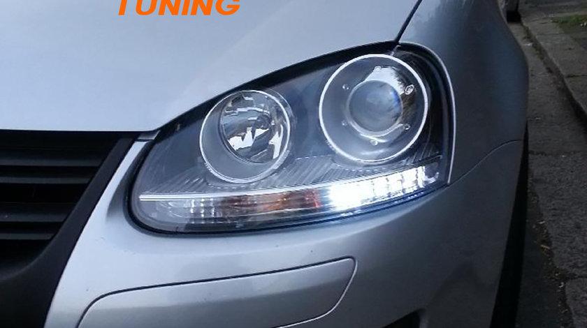 FARURI VW GOLF 5 GTI Design - Depo
