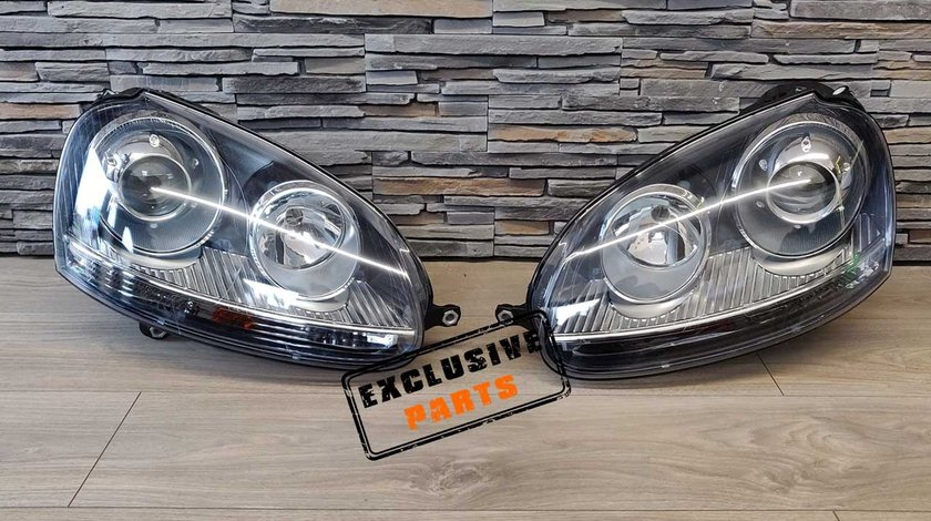 FARURI VW GOLF 5 GTI Design