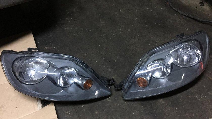 Faruri Vw Golf 5 Plus 2005 2006 2007 2008