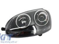Faruri VW Golf 5 R32 Black Edition
