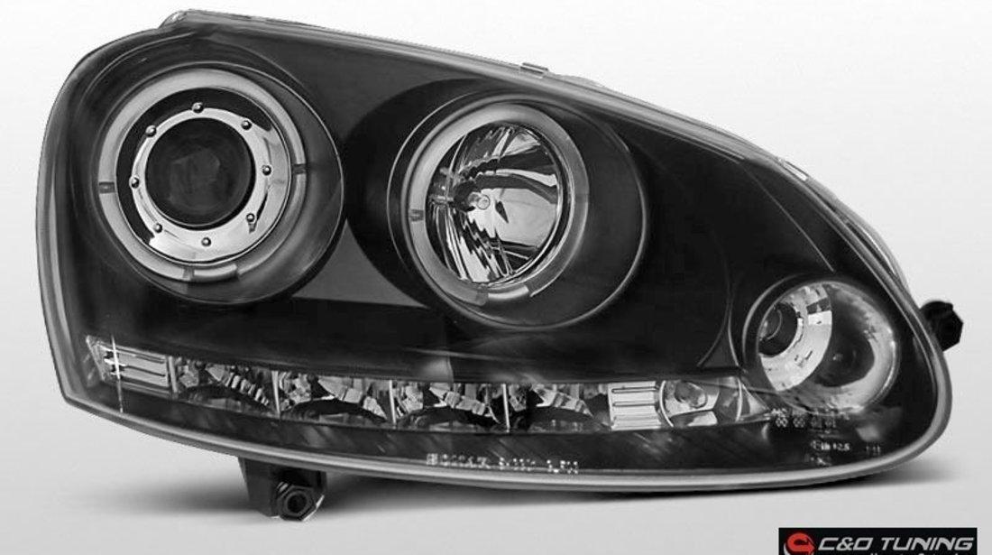 Faruri VW Golf 5